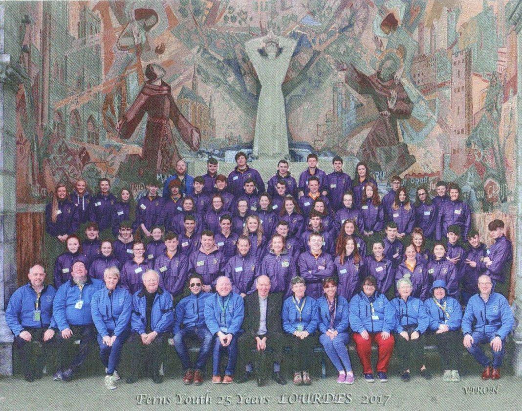 Group Ferns 2017